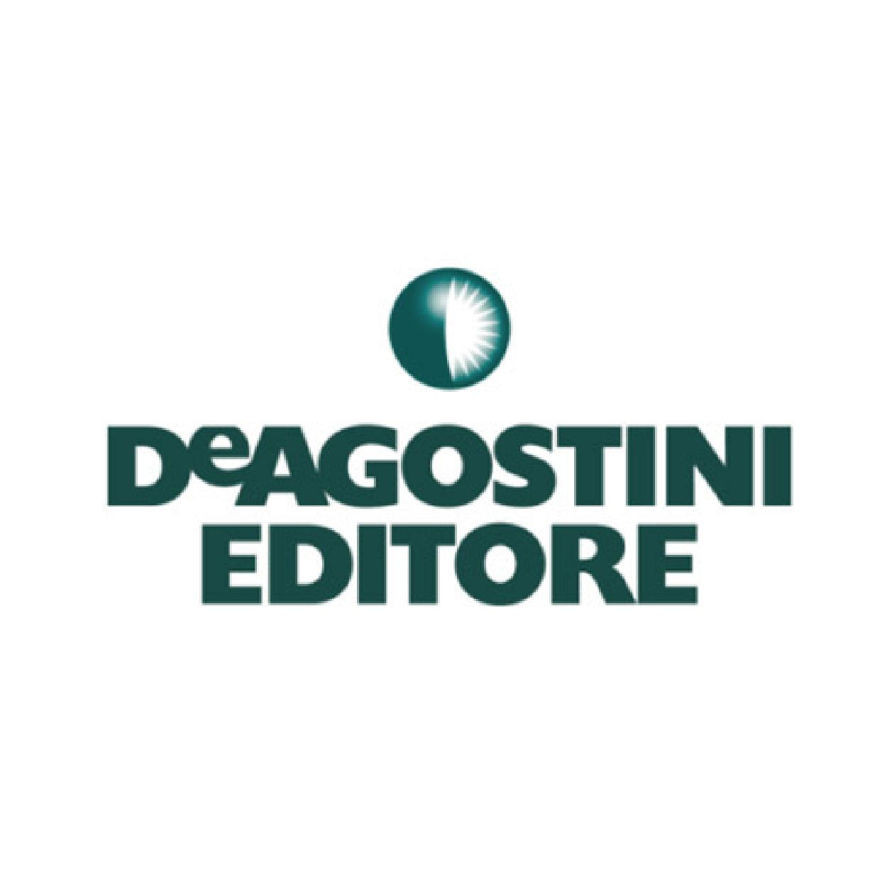 De Agostini Editore S.p.A.
