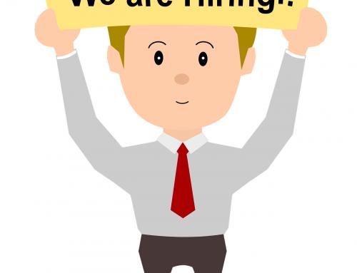 Ingegnere energetico | Ricerchiamo nuova energia per il nostro Team!